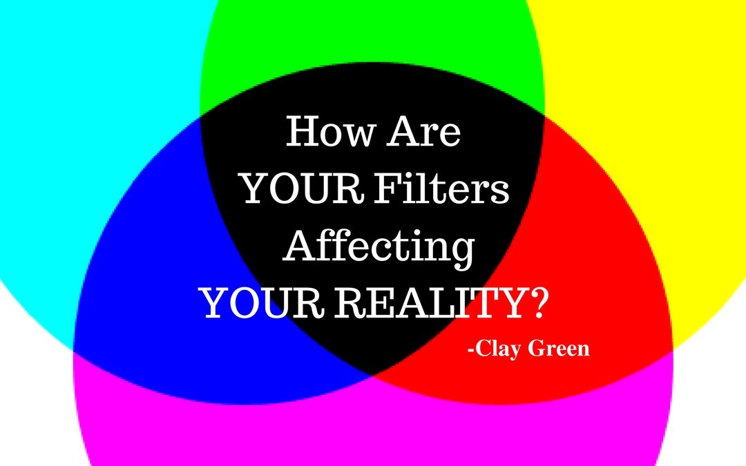 How Are Your Instagram Filters Affecting Your Reality?