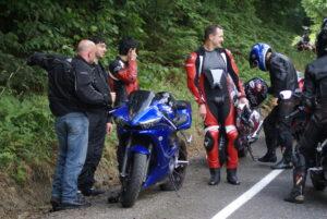 Real World, Roadside, Training